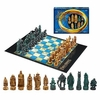Hasbro Lord of the Rings Return of the King Chess Set