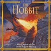 FFG The Hobbit The Defeat of the Evil Dragon Smaug Board Game