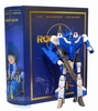 Toynami Robotech Masterpiece Collection Volume 4 Max Sterling VF-1J