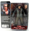 Terminator T-800 Battle Damaged Tech Noir Figure