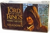 Lord of the Rings Shadows Booster Box
