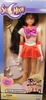Irwin Toys Sailor Moon Sailor Mars Doll