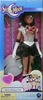 Irwin Toys Sailor Moon Sailor Pluto Doll
