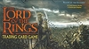 Lord of the Rings Realms of the Elf-Lords Booster Box