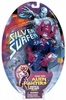 Silver Surfer Cosmic Powers Fighters Galactus & Silver Surfer Figure