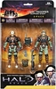Halo Reach UNSC Trooper Support Staff Set