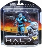 McFarlane Halo Reach Series 2 Kat Figure