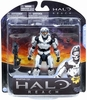 McFarlane Halo Reach Series 2 White Spartan CQC Figure