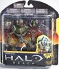 McFarlane Halo Reach Series 3 Grunt Heavy Figure