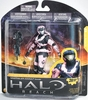 McFarlane Halo Reach Series 3 Spartan Air Assault Female Figure