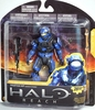 McFarlane Halo Reach Series 3 Spartan Military Police Figure
