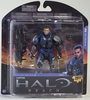 McFarlane Halo Reach Series 5 Carter Figure