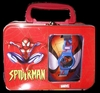 Envy Marvel Spider-Man Childrens Digital Watch