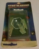 Star Blazers Fleet Battle System Gamilon Battle Carrier Miniature