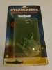 Star Blazers Fleet Battle System Comet Destroyer Miniature