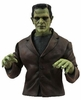 Universal Monsters Frankenstein Bust Coin Bank