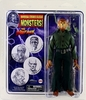 Universal Monsters Retro Cloth Mego The Wolfman Action Figure