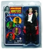 Universal Monsters Retro Cloth Mego Dracula Action Figure
