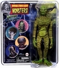 Universal Monsters Retro Cloth Mego The Creature from the Black Lagoon Action Figure