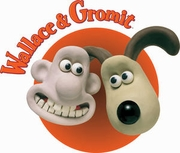 McFarlane Wallace & Gromit Action Figures