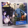 McFarlane Wallace & Gromit Rabbit Catcher Wallace Action Figure