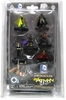 DC Heroclix Batman Fast Forces Set