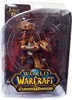 World of Warcraft Human Paladin Judge Malthred Figure