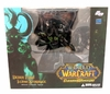 World of Warcraft Illidan Stormrage Demon Form Deluxe Collector Figure