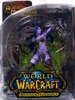 World of Warcraft Night Elf Hunter Alathena Moonbreeze Figure