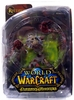 World of Warcraft Series 5 Scourge Ghoul Rottingham Figure