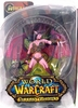 World of Warcraft Series 4 Succubus Demon Amberlash Figure