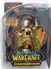 World of Warcraft Human Priestess Sister Benedron Figure