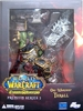 World of Warcraft Premium Series 2 Orc Warchief Box Set