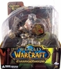 World of Warcraft Premium Gnoll Warlord Gangris Riverpaw Figure