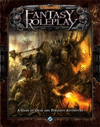 FFG Warhammer Fantasy Roleplay Core Box Set