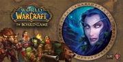 Fantasy Flight Games World of Warcraft The Board Game