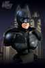 DC Direct The Dark Knight Batman 1:2 Scale Bust
