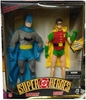Hasbro Super Heroes Golden Age Collection Batman & Robin Figure Set