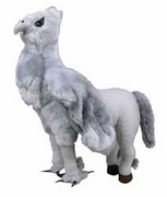 NECA Harry Potter Buckbeak Plush