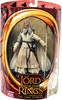 Lord of the Rings Two Towers Gandalf the White Figure Wholesale Case