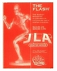 DC Direct JLA Pewter Series Flash Statue