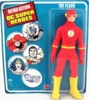 DC Universe Worlds Greatest Super Heroes Mego Retro Flash Figure