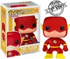 Funko Pop Heroes Vinyl 10 The Flash Figure