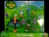 Disney A Bug's Life Big Top Bugs Set