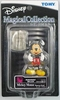 Tomy Disney Magical Collection Runaway Brain Mickey Mouse Figure