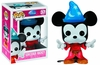 Funko Disney Pop Heroes Vinyl 37 Fantasia Mickey Figure