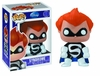 Funko Disney Pop Heroes Vinyl 18 The Incredibles Syndrome Figure