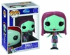 Funko Disney Pop 16 Nightmare Before Christmas Sally Figure
