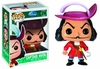 Funko Disney Pop Heroes Vinyl 26 Peter Pan Captain Hook Figure
