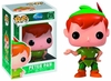 Funko Disney Pop Heroes Vinyl 25 Peter Pan Figure